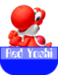 Red Yoshi MR