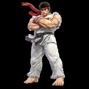 Ryu SSBL