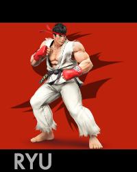 SSBD-Ryu