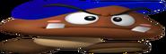 Small Goombario NSMBDIY