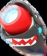 Super Zapper Cannon - Mario Kart X