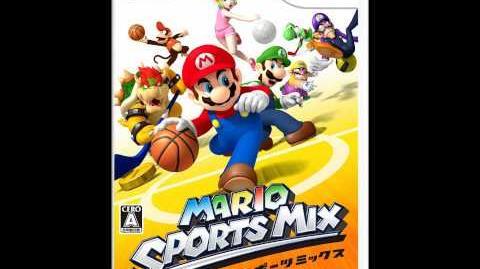 Toad Park (Mario Sports Mix)