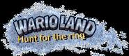 WarioLandRingLogo