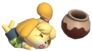 0.11.Isabelle lets go off a Pot
