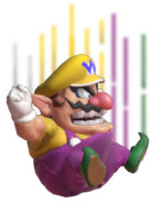 1.10.Wario's Ground Pound