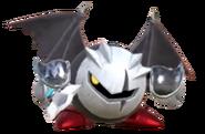 3.1.Dark Meta Knight Standing