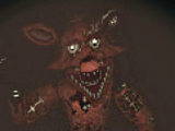 Foxy (Five Nights at Freddy's DX)