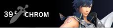 Chrom banner