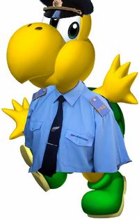 Conductor koopa