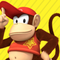 Diddy Kong SMBH