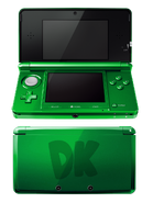 DonkeyKong3DS