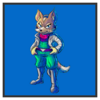 JSSB character preview icon - Fox
