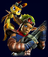 Jak and Daxter PSASE