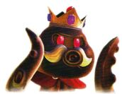 King Kaliente Darker