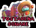 MKG Tostarena Square