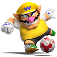 MSOGT Wario Football