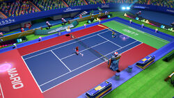MarioTennisAces MarinaStadium