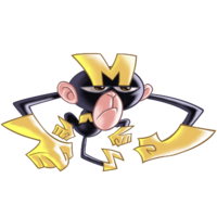 MonkeyDialM
