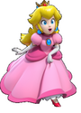 Peach the Pink Blossom