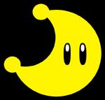 SMO Art - Power Moon (Vector)