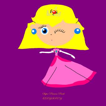 Super Princess Peach Odyssey Fantendo Nintendo Fanon Wiki Fandom