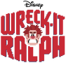Wreck-It Ralph logo