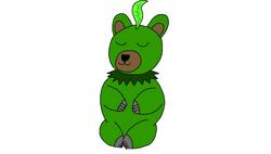001-Hugcub