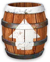 200px-Barrel Cannon - Donkey Kong Country Tropical Freeze