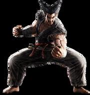 74 - Heihachi