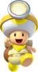 ACL - SSBSwitch recolour - Toad 6