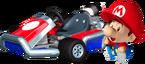 Baby Mario MK9