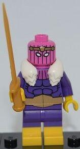 Baron Zemo (Lego Batman 4)