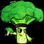 Broccolauncher