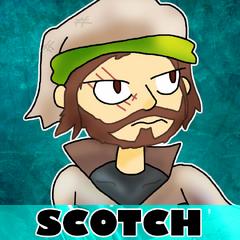 ColdBlood Icon Scotch