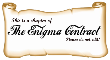 Enigma Contract-Chapter