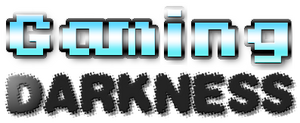 Gaming Darkness Official Logo