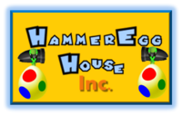 HammerEggHouseIncLogo