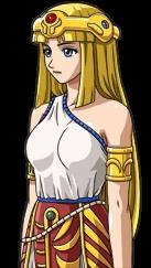 Ishtar (Namco X Capcom)