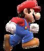 Mario Walking