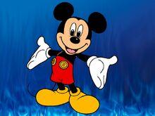 MickeyU