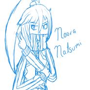 Noora Natsumi