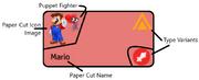 Paper Cut Directory SMBH