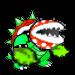 Piranha Bowser.