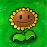 Plants vs Zombies - Sunflower