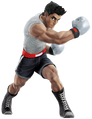 Poker's Cut Little Mac alt 4