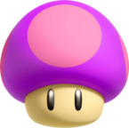PurplePoisonMushroomMK8