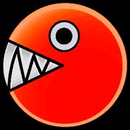 Red Chomp PMTAB