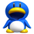 SMMGO PenguinSuit