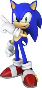 Sonic The Hedgehog 7