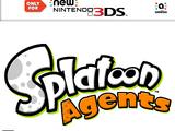 Splatoon Agents